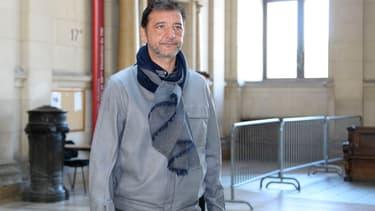 Marco Mouly, l'un des deux grands acteurs de ce dossier