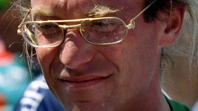 Laurent Fignon est décédé mardi des suites de son cancer