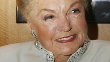 Esther Williams, ancienne nageuse de compétition et star d'Hollywood, s'est éteinte à l'âge de 91 ans. /Photo d'archives/REUTERS/Fred Prouser