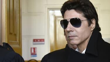 Jean-Luc Lahaye a été condamné lundi à un an de prison avec sursis pour corruption de mineure de 15 ans.