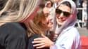 L'actrice iranienne Leila Hatami fait partie du jury cannois, aux côtés de Carole Bouquet et Jane Campion.