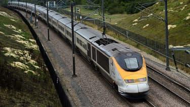 L'Eurostar relie déjà Londres à Marseille, Avignon et Lyon.