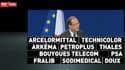 Les voeux du PC à François Hollande
