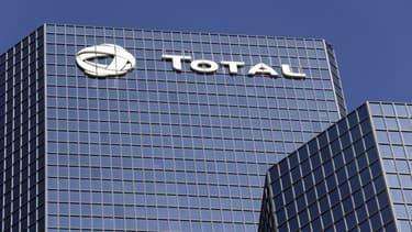 Total abaisse également ses objectifs de production.