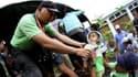 Plus de 600.000 familles ont été évacuées à l'approche du typhon Hagupit, aux Philippines.