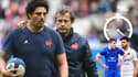 XV de France : le travail mis en place par le staff pour mieux gérer les fins de matches