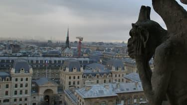 Paris est mal notée  sur le plan de la qualité de l'air, elle obtient en revanche de bonnes notes pour la qualité de ses activités culturelles.