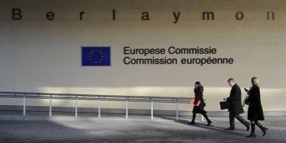La Commission européenne a infligé une amende de 1,7 milliard à six banques européennes, dont la Société Générale, seule française visée.