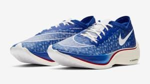Les ZoomX Vaporfly NEXT%, en exclusivité chez Nike