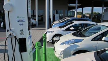 Le constructeur japonais Nissan a retenu DBT comme partenaire européen pour l'accompagner dans le déploiement de plusieurs milliers de bornes de recharge rapide (moins de 30 mn).