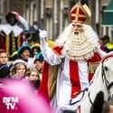 Que fête t-on à la Saint-Nicolas ?