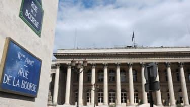 La Bourse de Paris a souffert ce mardi 9 décembre