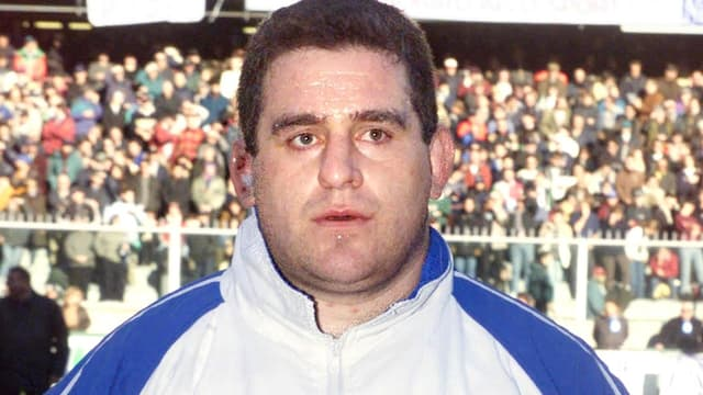 Massimo Cuttitta