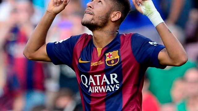 Neymar (Barça)