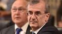 """Pour François Villeroy de Galhau, """"il faut absolument descendre sous les 3% de déficit en 2017""""."""