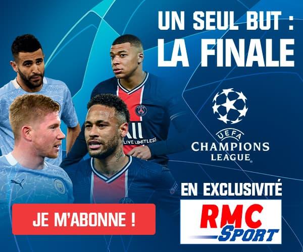Demi-finales Ligue des champions