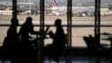 Le bilan de l'année pour l'aviation de ligne est inédit. (Image d'illustration)