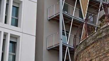 Le prix des logements anciens connaît un regain au premier trimestre, après une tendance globalement à la baisse sur un an.