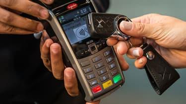 Payer ses achats avec sa clé DS, c'est possible au Royaume-Uni