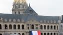 Le 27 novembre 2015, un hommage national est rendu aux 130 victimes des attentats du 13 novembre, à l'Hôtel des Invalides.