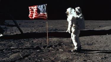 Les Etats-Unis utilisent des entreprises privées pour conquérir l'espace