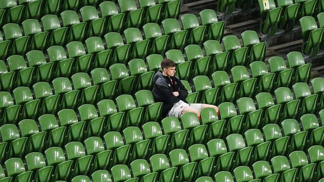Oriel Park - Stade de Dundalk