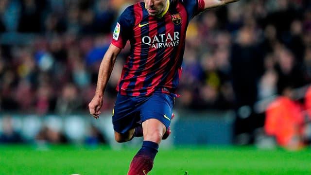 Xavi (Barcelone)