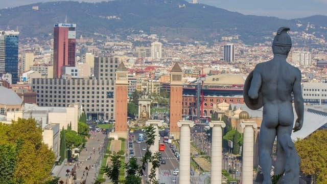 Go Voyages délocalise à Barcelone