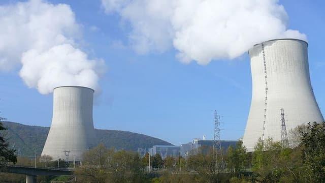 La France a signé une tribune en faveur de l'énergie nucléaire