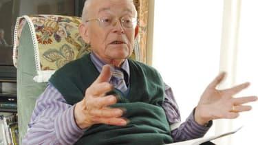 André Bergeron avait participé à la création de Force Ouvrière