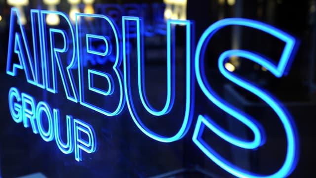 Airbus Group va céder plusieurs de ses filiales.