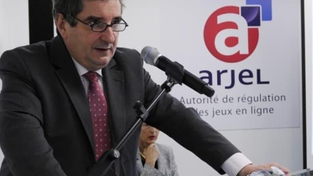 Jean-François Vilotte