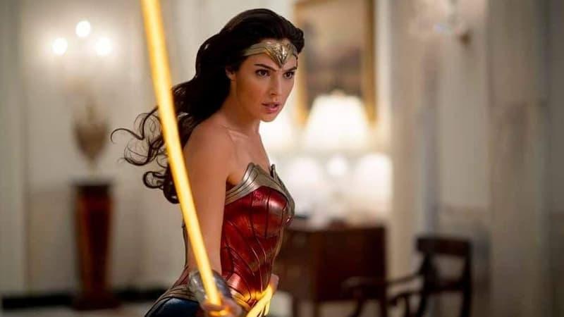 Gal Gadot dit s'être inspirée de Lady Di pour son rôle de Wonder Woman