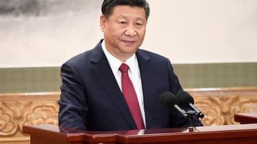 Xi Jinping, le président chinois, a reçu Donald Trump mercredi et jeudi.