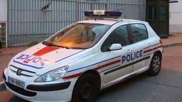 Des policiers (PHOTO D'ILLUSTRATION)