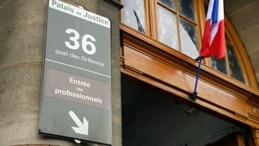 36, quai des Orfèvres (photo d'illustration)