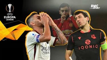 Ligue Europa : Oyarzabal, Pellegrini ... N'est pas Bruno Fernandes qui veut