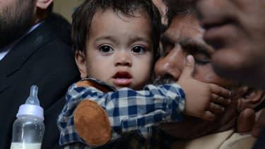 Mohammad Musa avait été arrêté début février avec d'autres membres de sa famille.