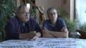 Erick et Sylvie Pétard, les parents d'Anna et Marion, tuées au bar le Carillon le 13 novembre 2015