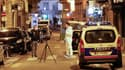 L'attaque avait eu lieu dans le IIe arrondissement.