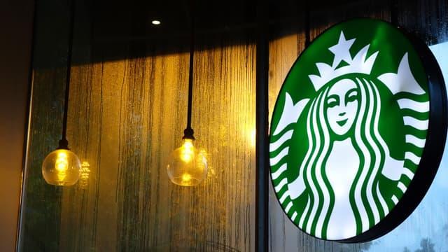 D'après Starbucks, une explosion a éclaté à l'extérieur d'une de ses boutiques à l'aéroport de Bruxelles