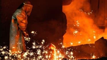 ArcelorMittal aurait confirmé la fermeture de deux hauts-fourneaux