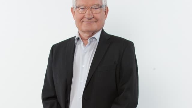 Cyrille Guimard