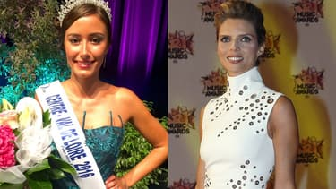 Margaux Legrand-Guérineau, Miss Centre-Val de Loire, revient sur son abandon au concours de Miss France 2017.
