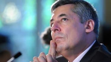 Le député des Yvelines Henri Guaino ne compte pas renier ses propos (photo d'illustration).