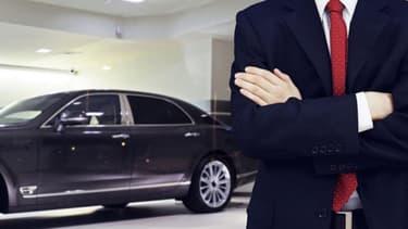 Kapten (ex-Chauffeur Privé) vise 1,5 million de clients à Londres en 2020.