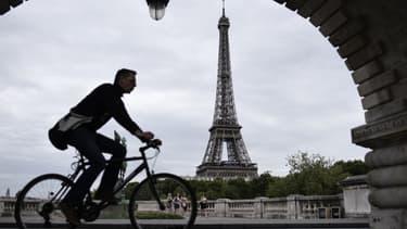 64% des Franciliens jugent importants que leur entreprise propose l'indemnité kilométrique vélo.