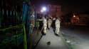 Une personne est décédée mardi dans un attentat à la bombe commis dans un quartier très fréquenté de la grande cité portuaire de Karachi, capitale économique du Pakistan. /Photo prise le 1er janvier 2013/REUTERS/Akhtar Soomro