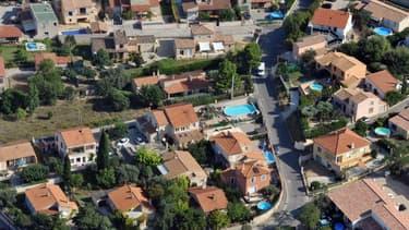 Les petites villes attirent de plus en plus de Français