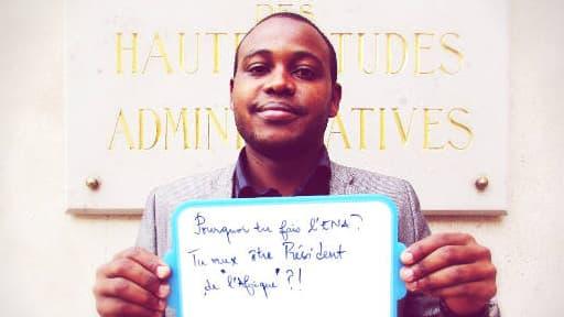 """Un étudiant de l'Ecole nationale d'administration (ENA) à l'origine du Tumblr """"I, Too, Am ENA"""""""